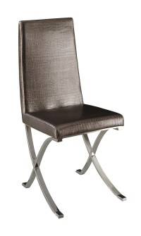 China Stainless Steel Dining Chair (C895) - China Dining ...