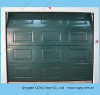 China Electric Garage Door - China Electric Garage Door ...