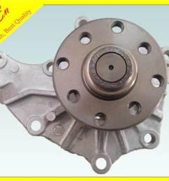 china genuine water pump for isuzu excavator engine 6hk1 1 13650079 0 china water pump pump [ 1426 x 1127 Pixel ]