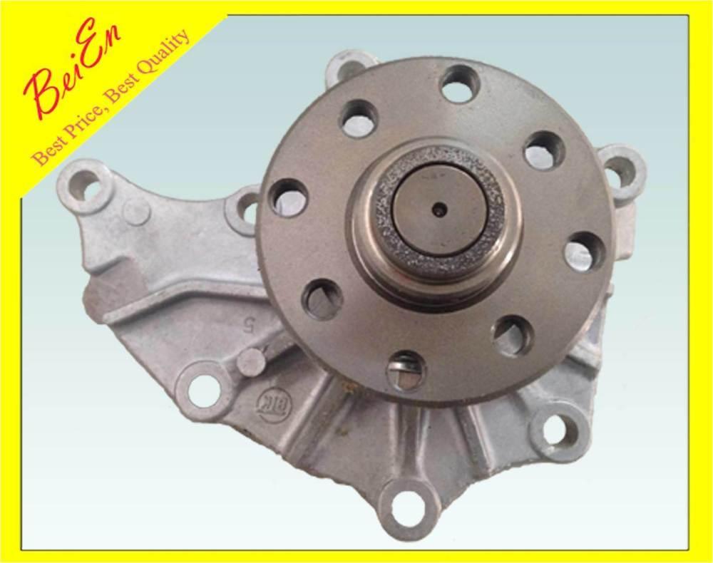 medium resolution of china genuine water pump for isuzu excavator engine 6hk1 1 13650079 0 china water pump pump