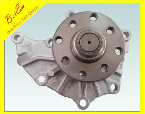 small resolution of china genuine water pump for isuzu excavator engine 6hk1 1 13650079 0 china water pump pump