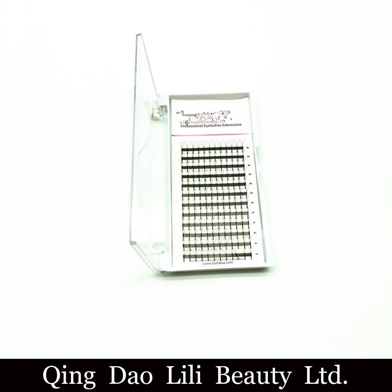 China Private Label Eyelashes Individual Eyelash