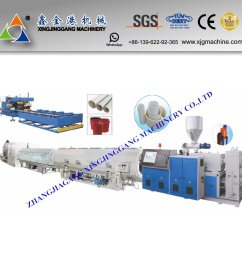 china pvc pipe extrusion line cpvc pipe production line pvc pipe production line hdpe pipe production line ppr pipe production line ppr pipe extrusion line  [ 1766 x 1712 Pixel ]