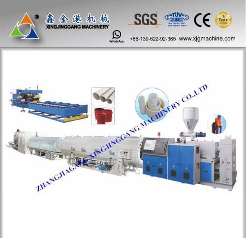 small resolution of china pvc pipe extrusion line cpvc pipe production line pvc pipe production line hdpe pipe production line ppr pipe production line ppr pipe extrusion line
