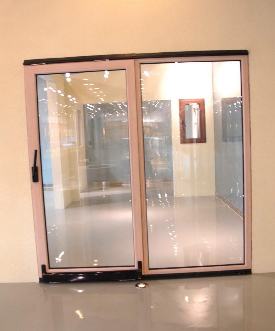 China Glass Sliding Door  China Aluminum Sliding Door