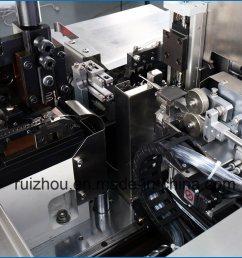rzt wire harness cutting stripping twisting crimping tinning machine [ 1095 x 1095 Pixel ]
