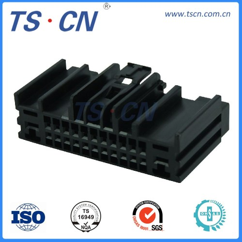 small resolution of china ford plastic wire harness automotive female audio cable pin connector china connector auto connector