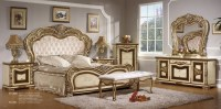China European Style Bedroom Set Furniture (FG-8888 ...