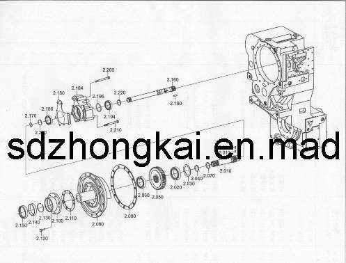 Industrial Drive Motor, Industrial, Free Engine Image For