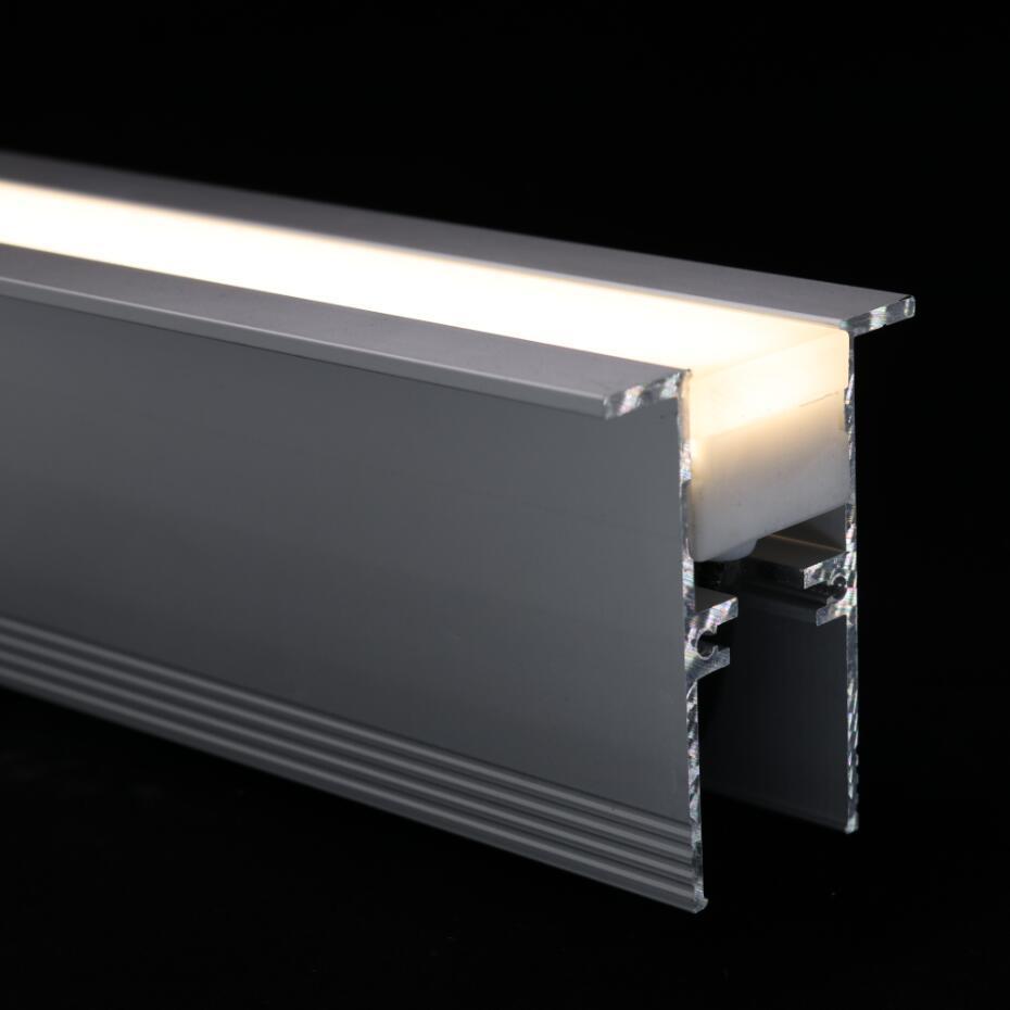 aluminum led profile and led strip