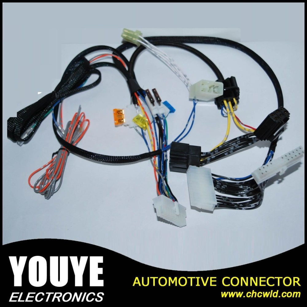 medium resolution of china truck suv atv car vehicle engine harness professional automotive harness wire cable china wire harness automotive wire harness