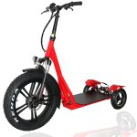 China 250w Electric Stand Up Scooter For Sale China Electric Scooter And Electric Motorcycle Price