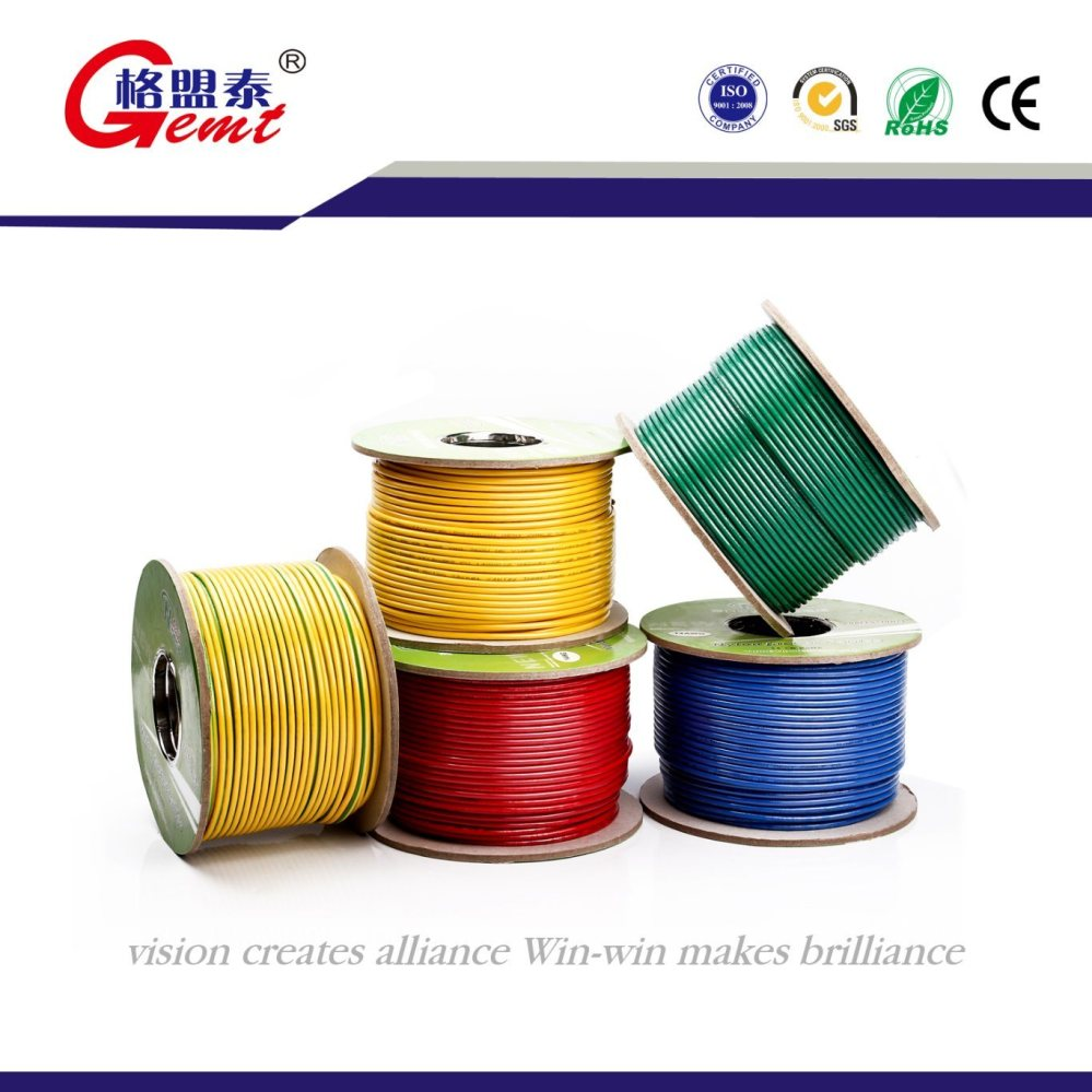 medium resolution of china high quality ul approval nylon jacket thhn cable china bv cable pvc cable
