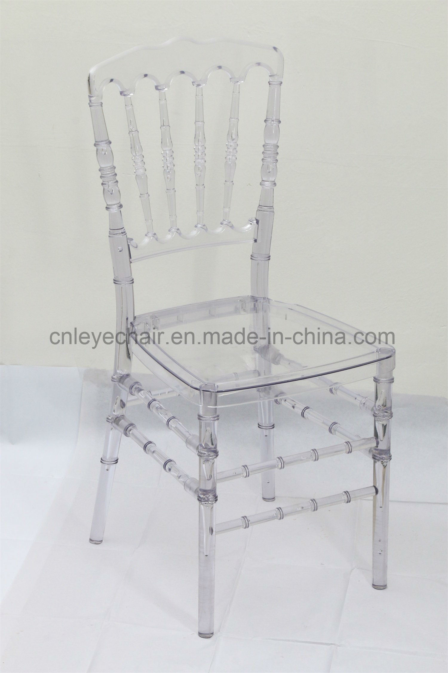 Party Chair Rentals Hot Item Party Event Hotel Furniture Transparent Wedding Rental Napoleon Chair