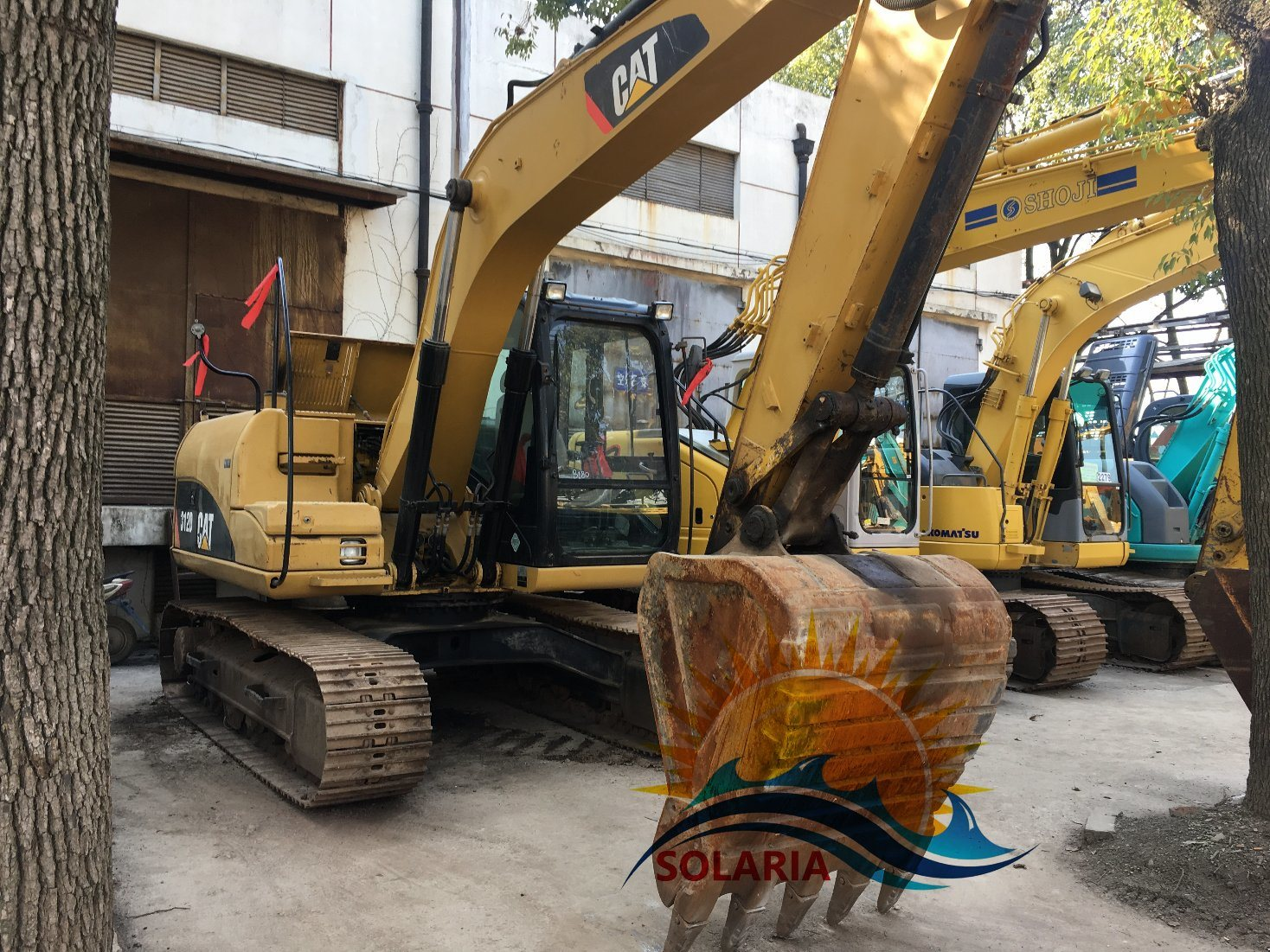 hight resolution of china sell excavator used caterpillar 312d used crawler excavator cat 312d 318d china cat 312d excavator used excavator