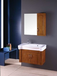BATHROOM CABINET WOOD | BATHROOM CABINETS