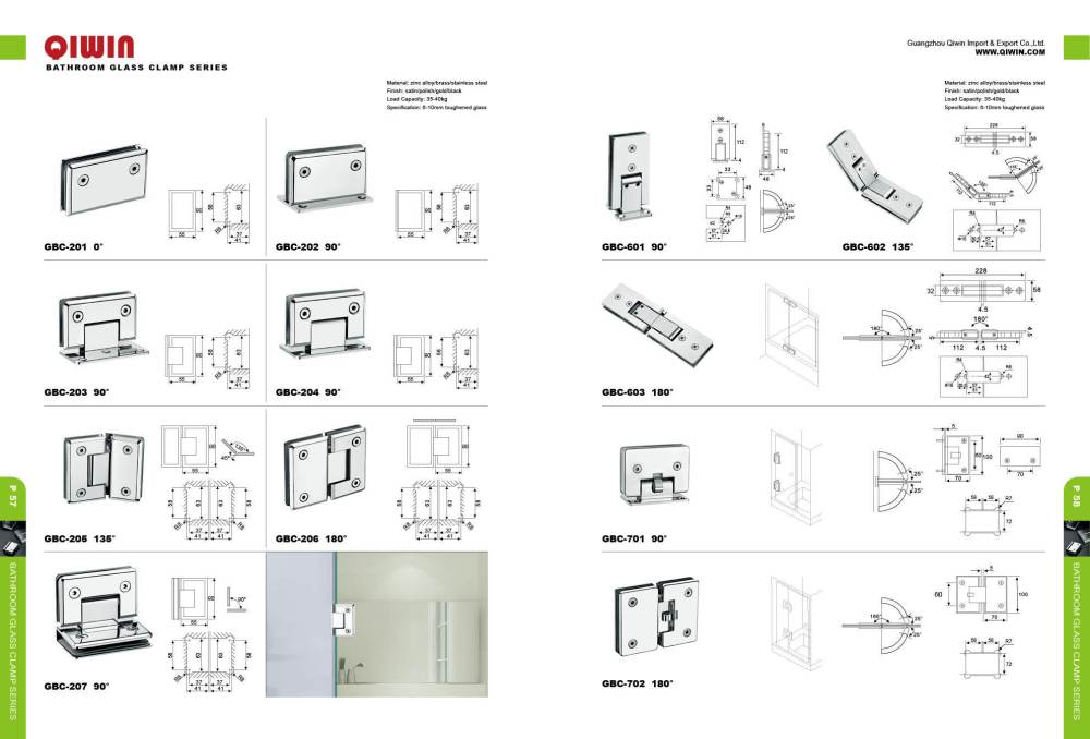 medium resolution of stainless steel frameless glass to glass hinge 180 degree square corner shower door hinge