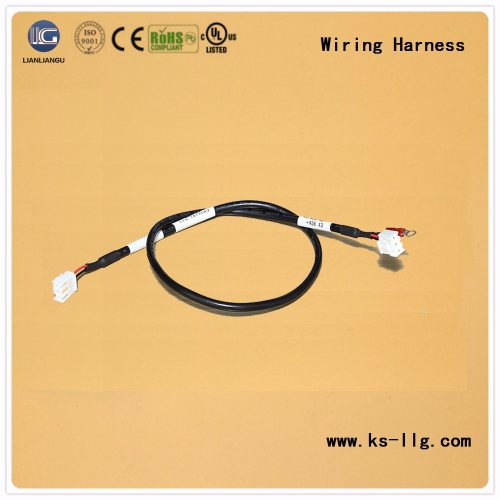 small resolution of china oem wiring harness for high frequency electronic descaling instrument china wiring wiring harness