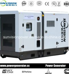 china 200kva diesel generator soundproof generator set with perkins engine china diesel generator soundproof generator [ 1445 x 1445 Pixel ]