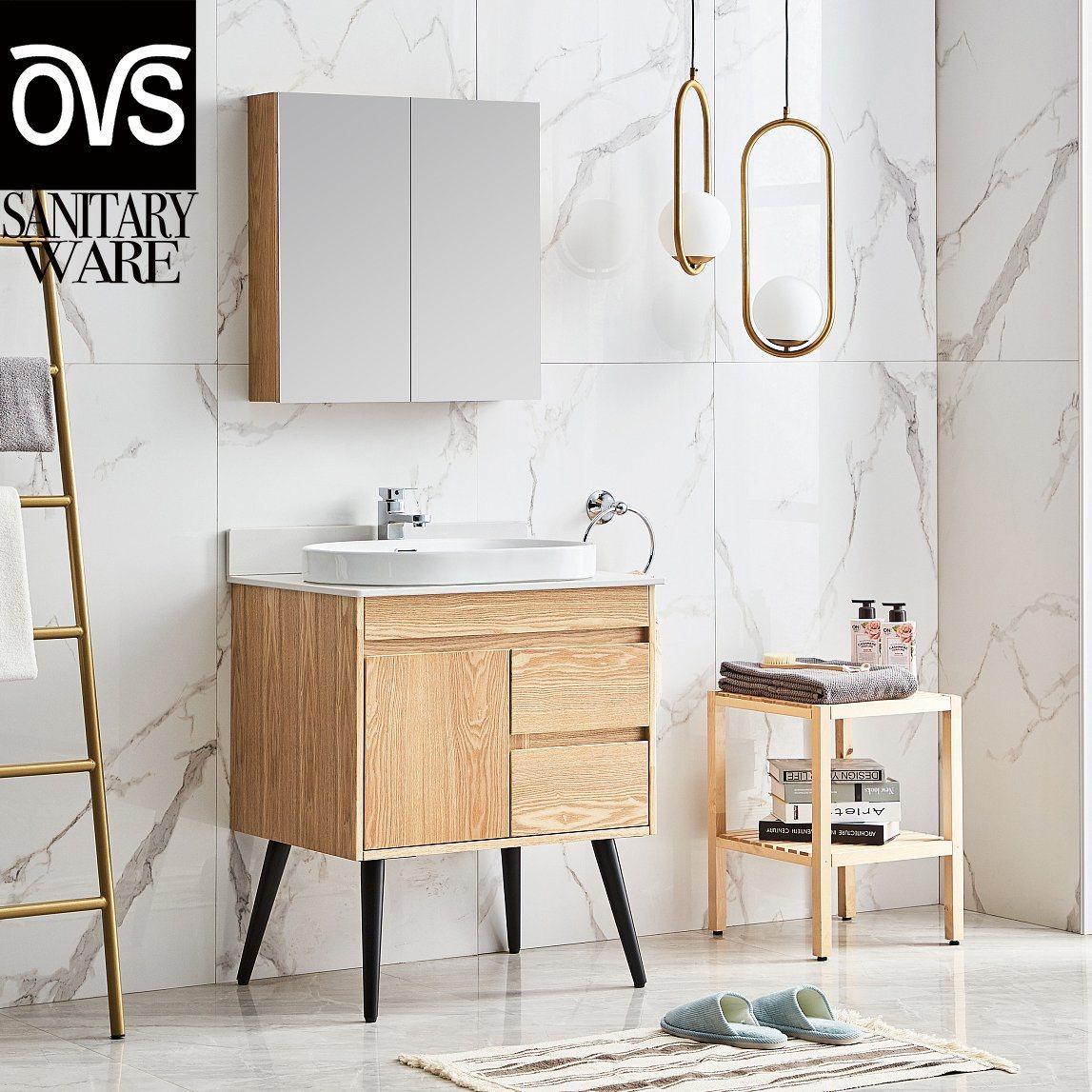 china small plywood bathroom vanity