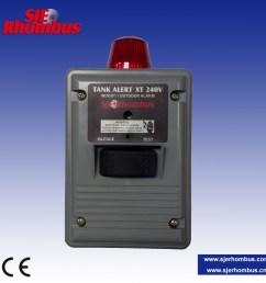 sje rhombus wiring diagram deere 650 wiring schematic jzgreentown tank alert xt alarm [ 1000 x 1000 Pixel ]