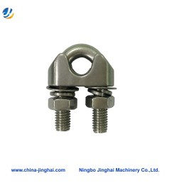 china wire rope clamp of stainless steel ss304 wire lock china wire rope clamp wire lock [ 1500 x 1500 Pixel ]