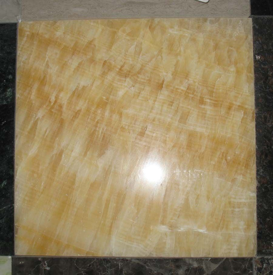 China Honey Onyx (Marble Tile)