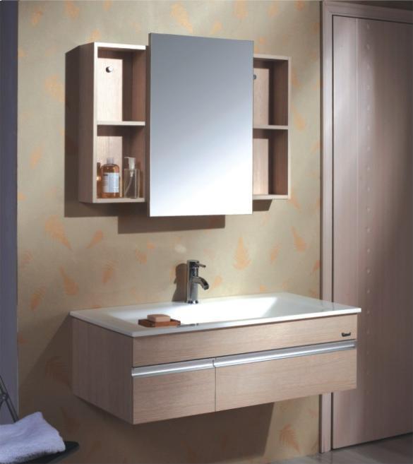 China Modern Bathroom Vanitieswash Basin Cabinetbathroom