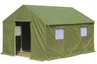 World military : Military Tent