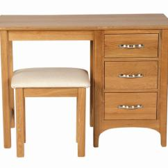 Bedroom Dressing Table Chair Bath Chairs For Elderly South Africa China Solid Oak Wth Stool Wooden