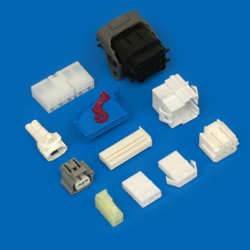 China 4 Pin Wire Automotive Power Electric