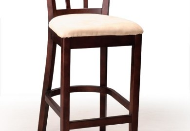 Wood Bar Chairs