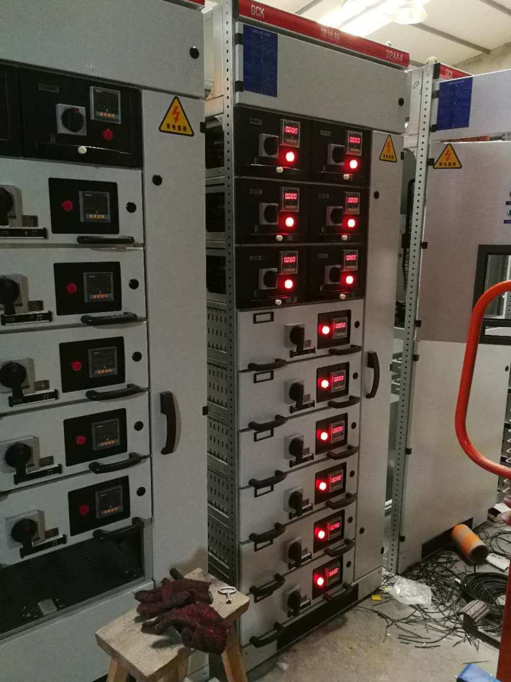 medium resolution of china plug in load center drawout ggd low voltage electrical distribution cabinets china ggd switch cabinet high voltage substation