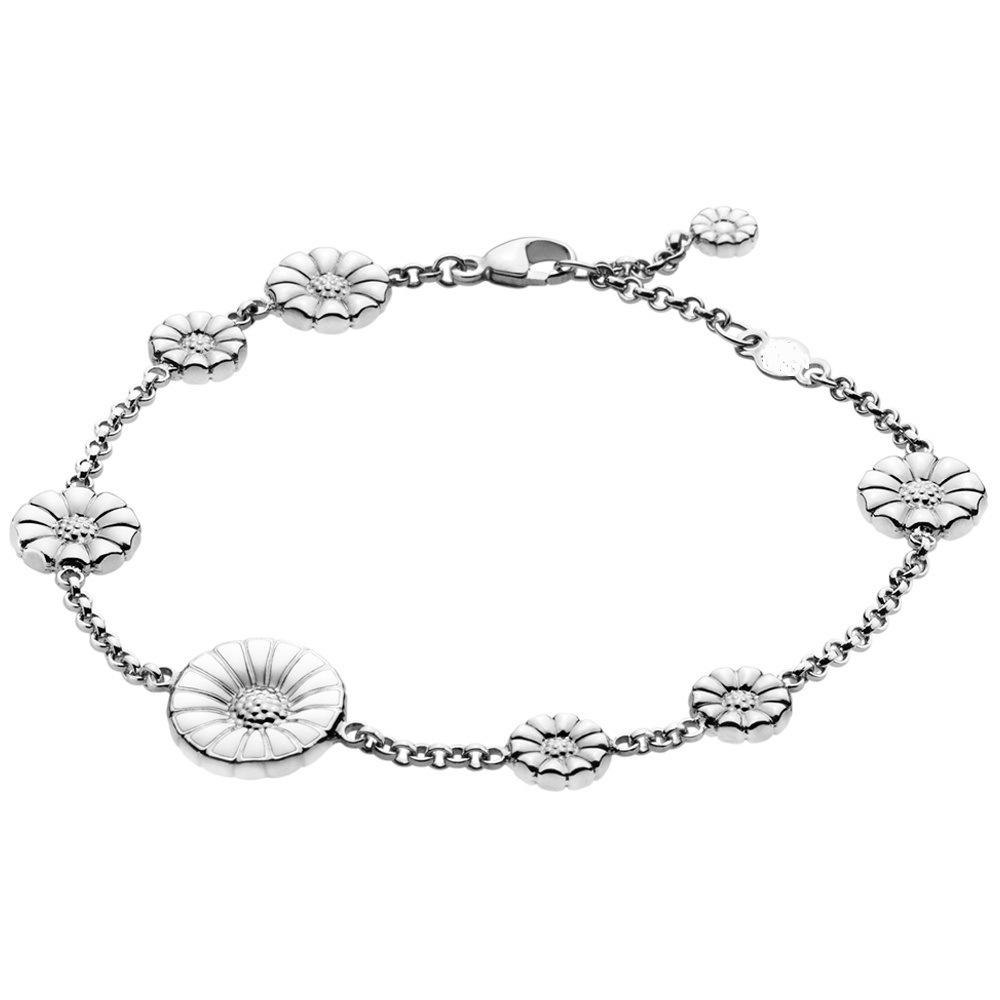 China Creative Brass /925 Silver Rhoium Plated Bracelet