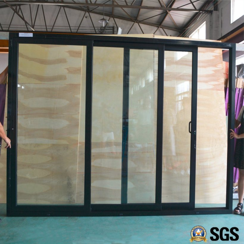 Aluminium Frame Doors And Windows Amtframe