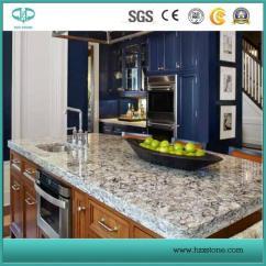 Kitchen Island Tops Best Sink Material China Tiger Skin White Countertops Kitchentops Bar Top Custom Bartop