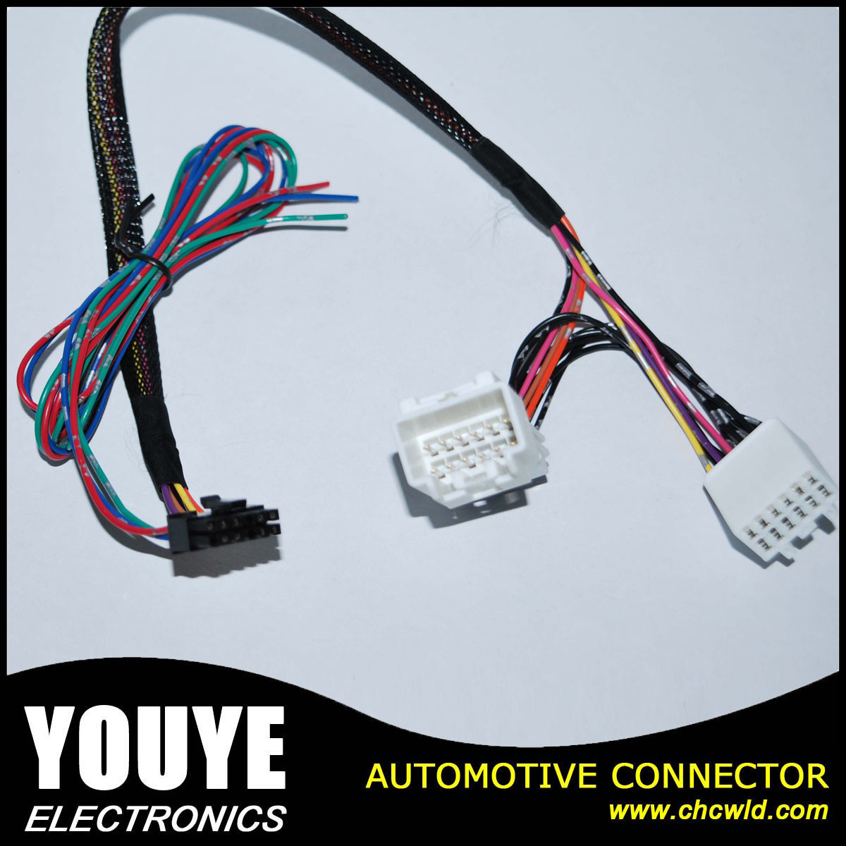 hight resolution of china molex connector youye cable customized machine internal wiring harness china wire harness automotive wire harness