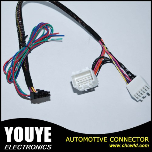 small resolution of china molex connector youye cable customized machine internal wiring harness china wire harness automotive wire harness