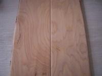 China Hickory Engineered Wood Flooring - China Engineered ...
