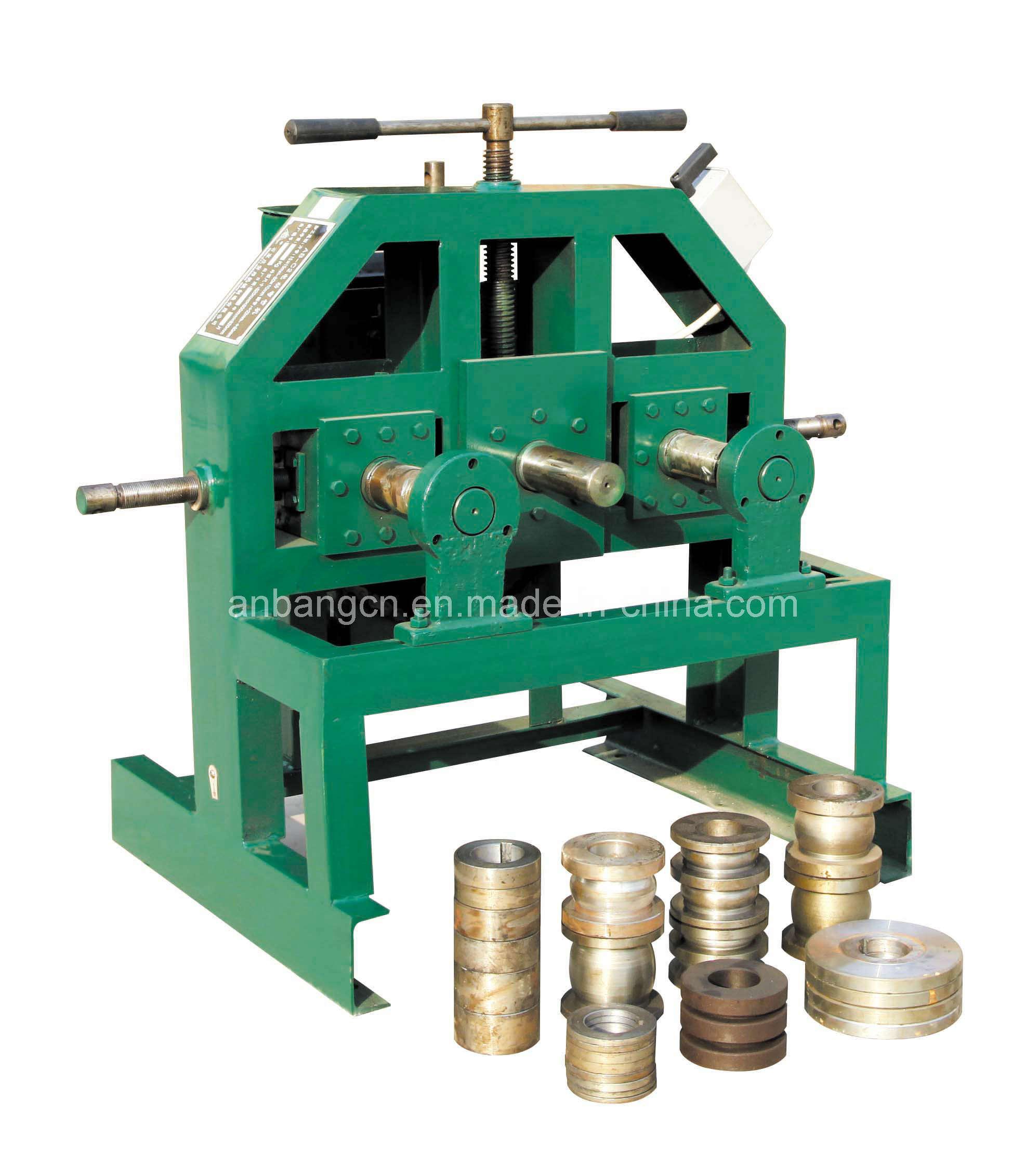 hight resolution of china the pipe bending machine ab c2 china wrought iron machine pipe bender