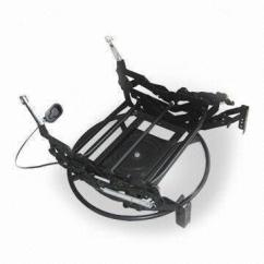 Swivel Chair Mechanism Suppliers Custom Kitchen Chairs China Glider Recliner With (yh807) - Mechanism,