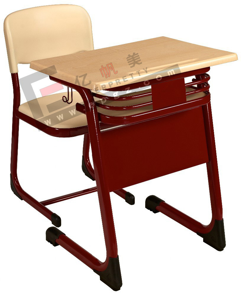 Study Table And Chair Hot Item Modern School Furniture Wholesale Kids Study Table And Chair