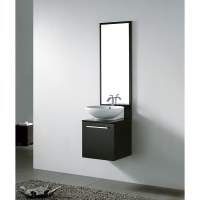 China Small Size Vanities 21737 - China Bathroom Cabinet ...