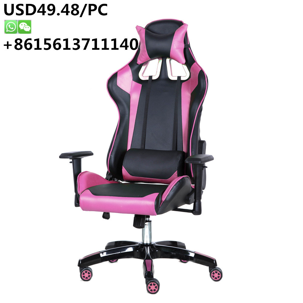 Racing Seat Office Chair Hot Item Modern Design Racing Seat Gaming Chair Leather Office Chair