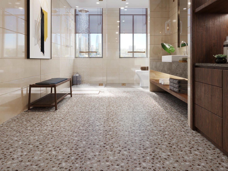 china vinyl tile vinyl flooring