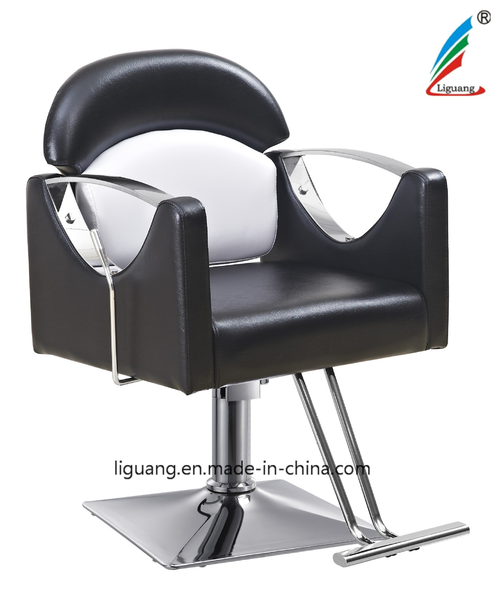 Beauty Salon Chair Hot Item Hot Sale Styling Hair Chair Salon Furniture Beauty Salon Equipment