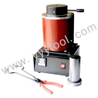 China Electric Melting Furnace (BK-0101) - China Melting ...