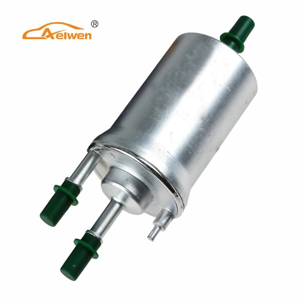 medium resolution of 6q0 201 051a aelwen fuel filter for vw jetta 2 5l