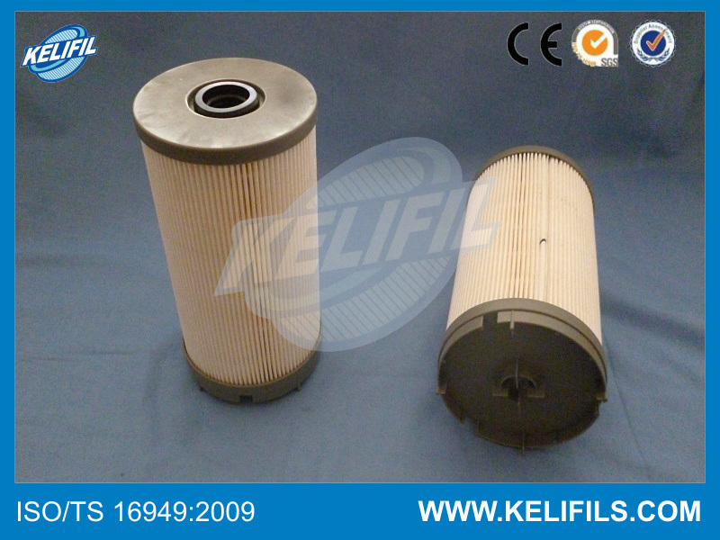 China Eco Oil Filter For Paccar K37