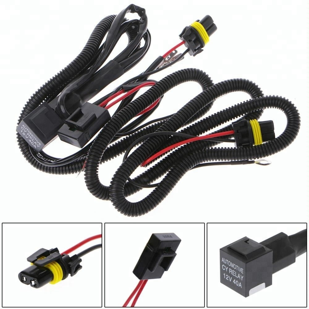 medium resolution of china headlight fog light h1 h7 h8 9oo5 9oo6 wire harness cable china h1 h7 h8 9oo5 9oo6 wire harness manufacturer h1 h7 h8 9oo5 9oo6 wire harness